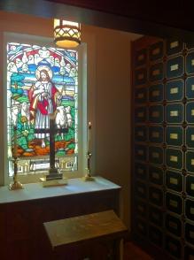 Chapel of the Good Schpherd